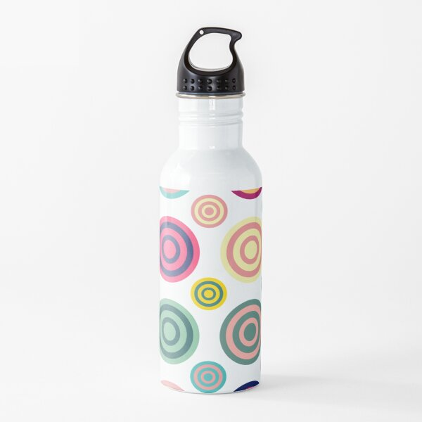 Blob and Weave Water Bottle