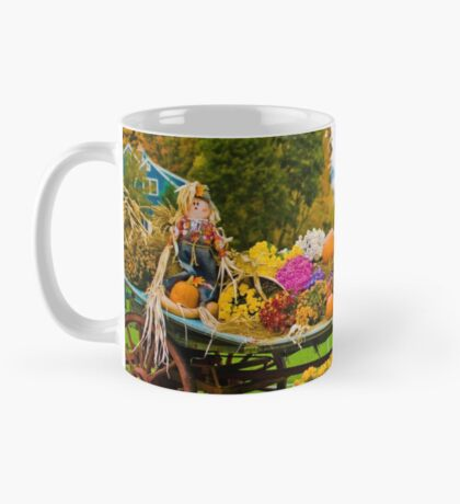 Celebration Of Fall Mug