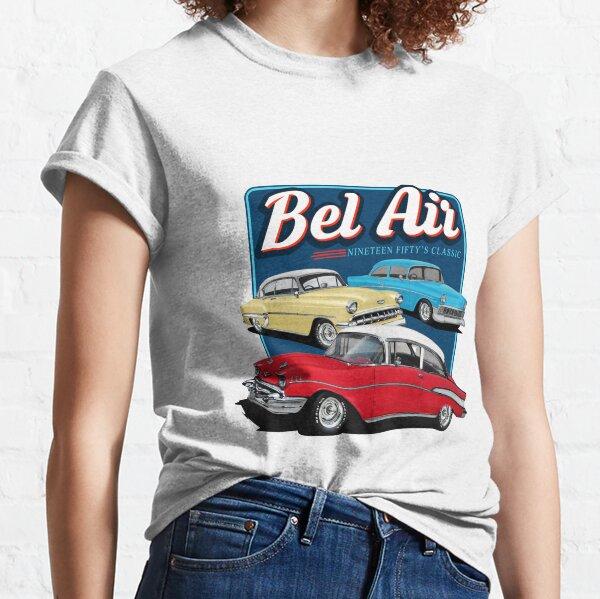 Three Bel Airs Classic T-Shirt