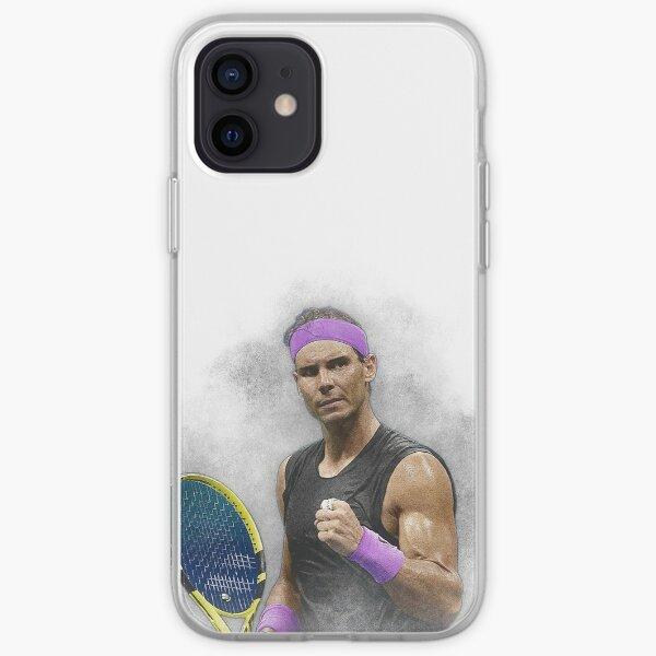 Rafael Nadal Coque souple iPhone
