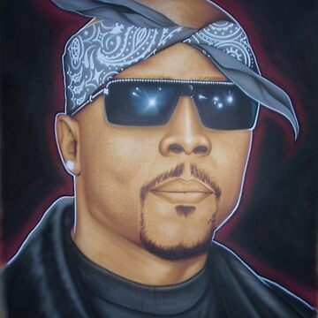 Nate Dogg Tribute by bilistic