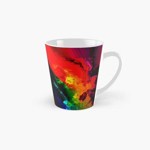 The Rainbow Way Tall Mug