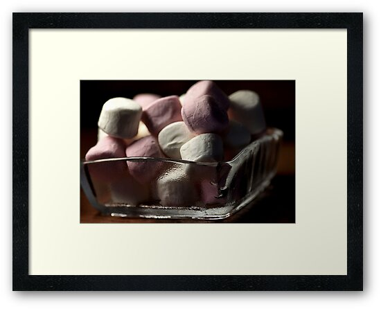 Marshmallow Delights by Joy Watson