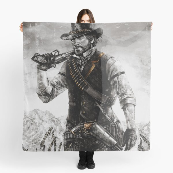 The Legend of the West Scarf