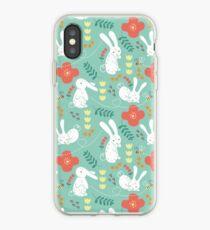 Rabbit Season iPhone Case