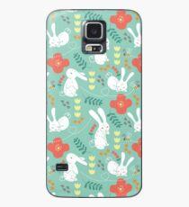 Rabbit Season Case/Skin for Samsung Galaxy