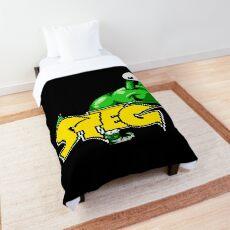 Steg the Slug Comforter