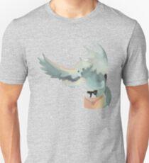 Magical Owl Slim Fit T-Shirt