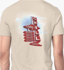 Henry's Grill Unisex T-Shirt