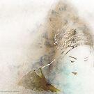 BALLERINA GIRL by Laura E  Shafer