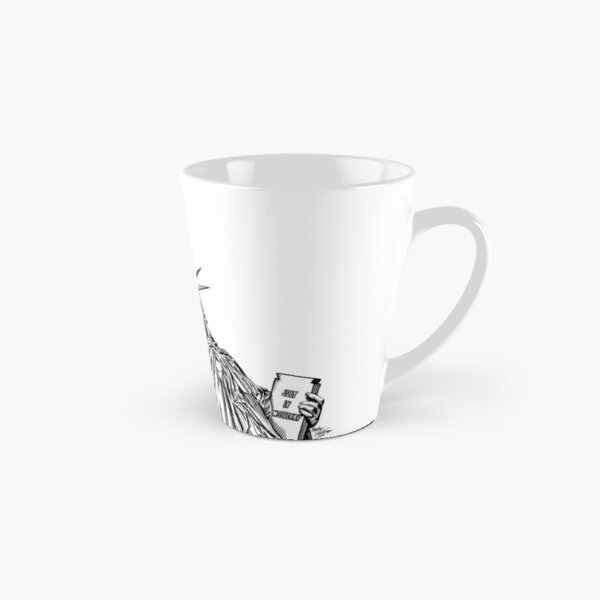 Statue of Liberty Tall Mug