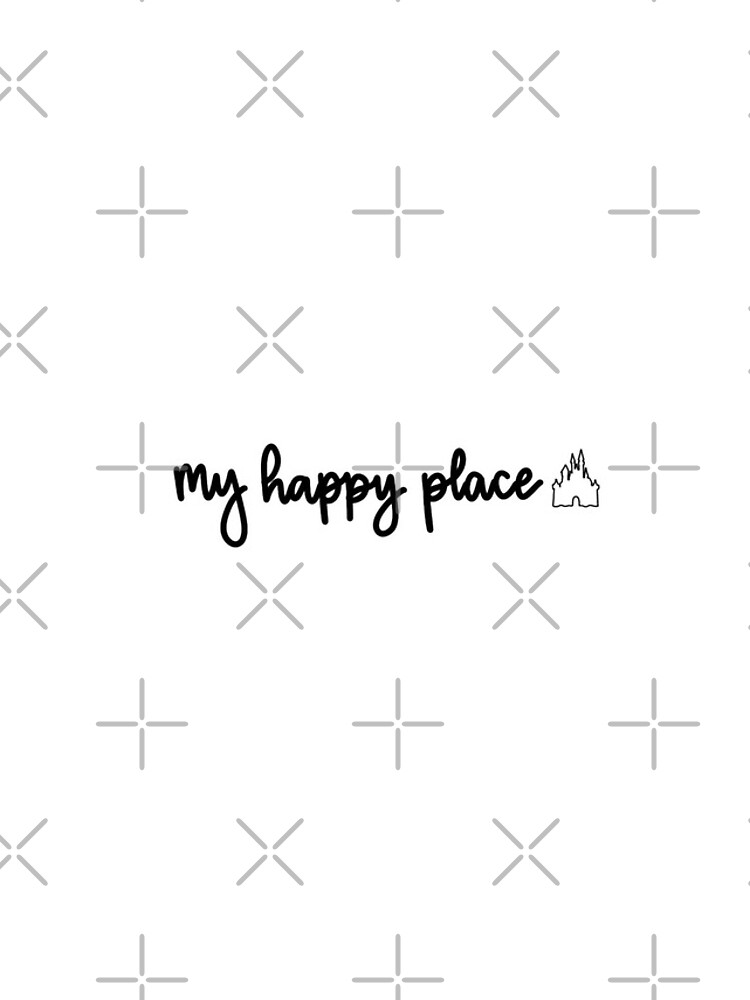 my happy place by amandalagarde