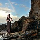 Rainbow by Rodney Trenchard