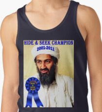 Hide & Seek Champion Tank Top