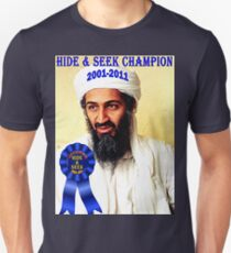 Hide & Seek Champion Unisex T-Shirt