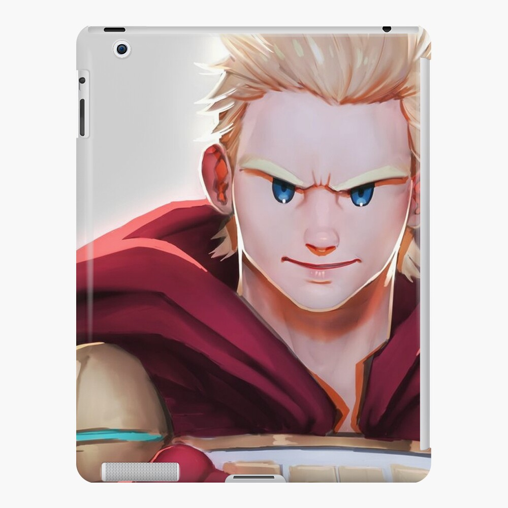Mirio Togata Lemillion My Hero Academia Pro 15 Inch Case 2019 2018 2017 2016 Release A1990 A1707 Laptop Cover Protective Case for Pro 15 Inch