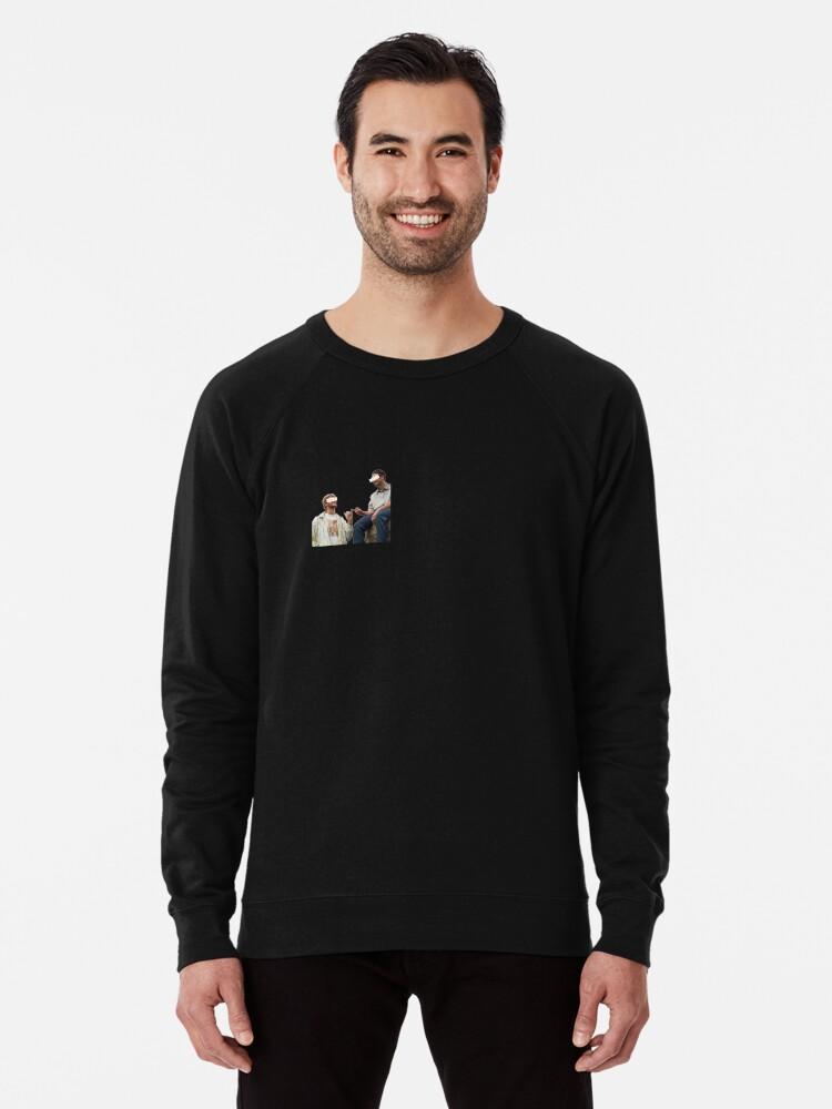 YUNY Mens Drawstring Big Pockets Pullover Raglan Sweatshirt Hoodies Black XL