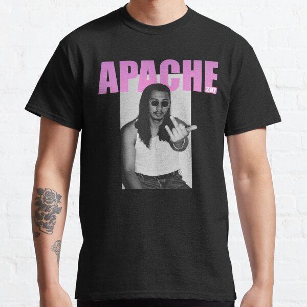 APACHE 207 T-shirt classique