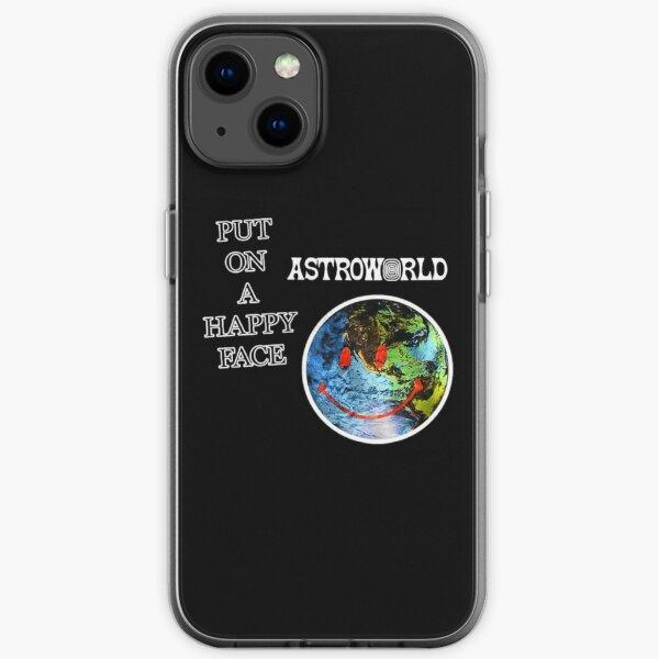 Astroworld iPhone Soft Case