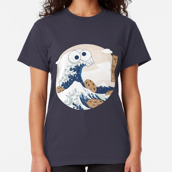 Cookiegana Wave Classic T-Shirt