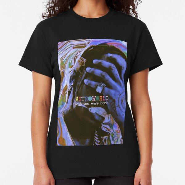 Astro Tour Classic T-Shirt