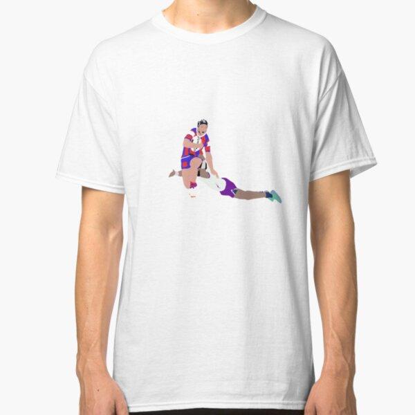 Kalyn Ponga Newcastle Knight 3 Classic T-Shirt