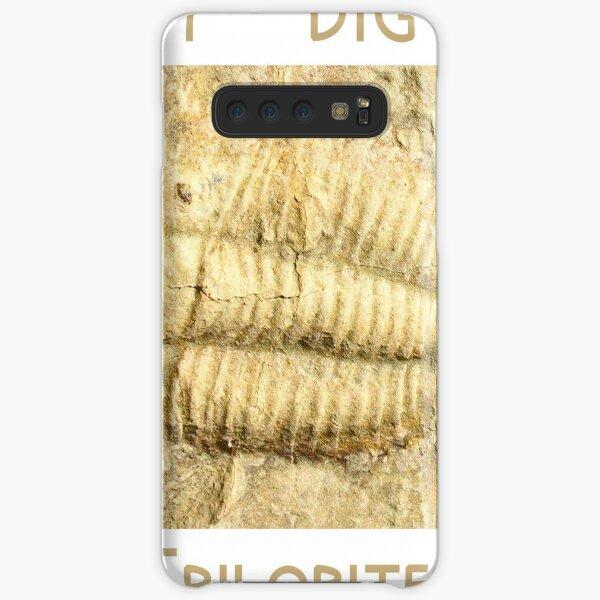 I Dig Trilobites Samsung Galaxy Snap Case