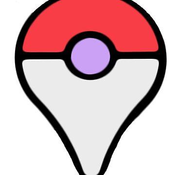 Pokémon Pin by teverill