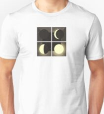 Bombay Bicycle Club - Luna T-Shirt
