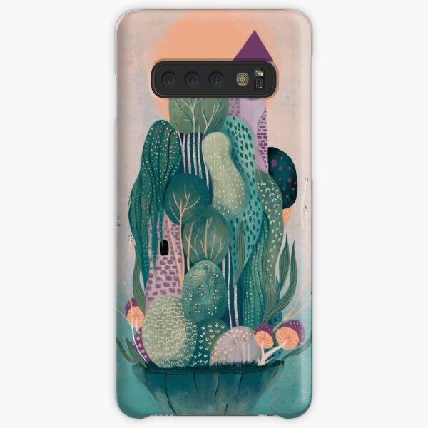 Dragon's home Samsung Galaxy Snap Case