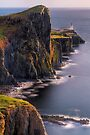Neist Point (1) by Karl Williams