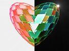 Heart of Glass Portals  (UF0280) by barrowda