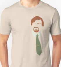 Flight of the Conchords Silly-ettes: Murray T-Shirt