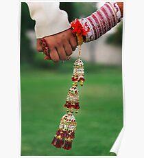 Bridal Kalira Choora Poster