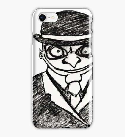This Guy 2.0 iPhone Case/Skin