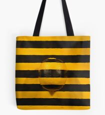 Fruit Insect: Bumblebee Tote Bag