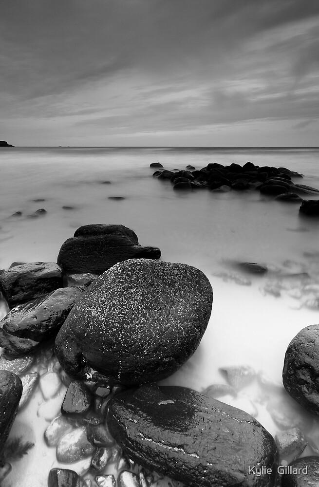 Murph's Beach Mono by Kylie  Sheahen