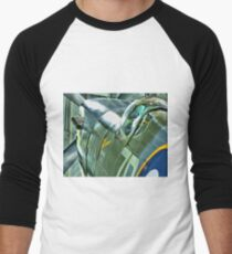 Spitfire  MH434 - OFMC`s Christmas Card 2011  T-Shirt