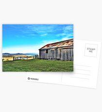 Freycinet View Postcards