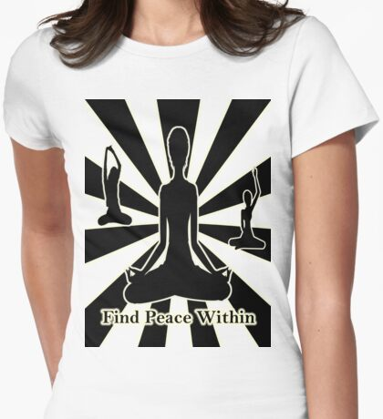 Find Peace Within T-Shirt
