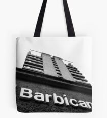 Barbican Tote Bag