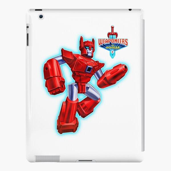 Weaponeers of Monkaa Empyreus iPad Snap Case