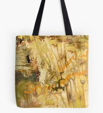 """Sweet Spring"" Tote Bag"