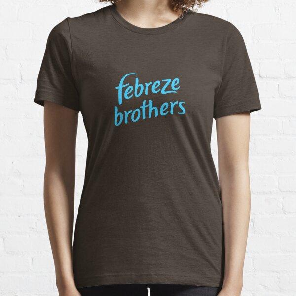Febreze Brothers Essential T-Shirt