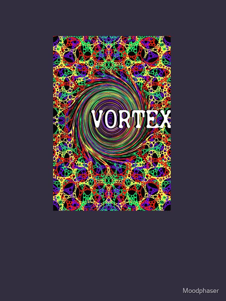 Spectral Vortex by Moodphaser