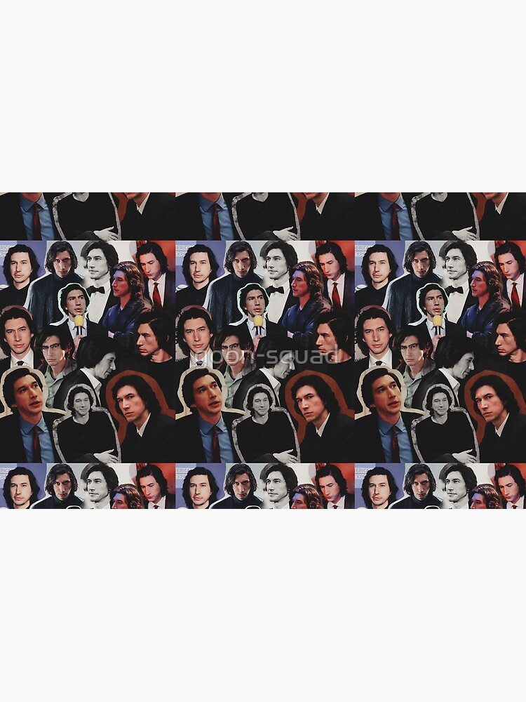 Adam Driver 2019 Collage by goon-squad