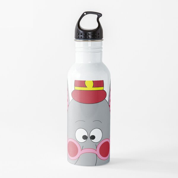 The Banana Splits- Snorky (Updated) Water Bottle