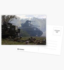 Fog of War Postcards