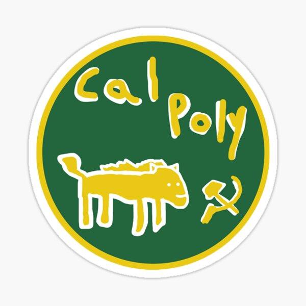 Horse School Sticker