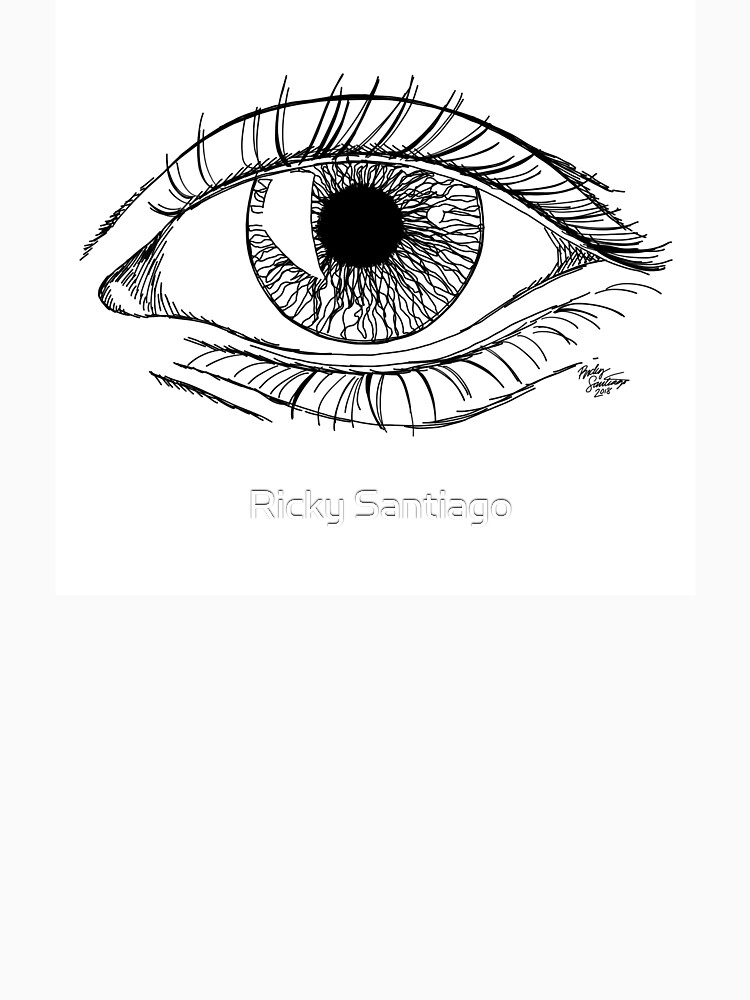 Eye See You by rickysantiago